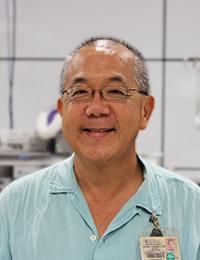 Samsun Lampotang, PhD